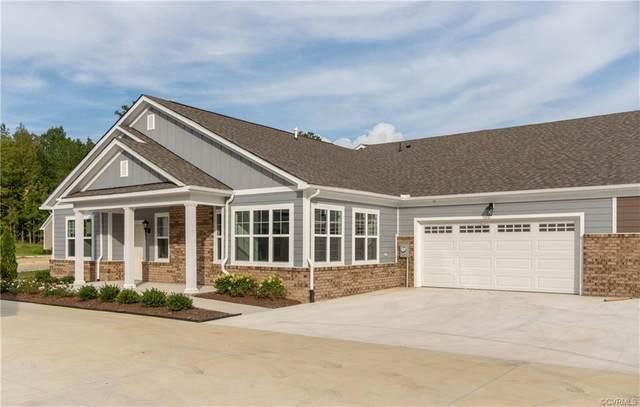 1877 Providence Villas Court 15B, Chesterfield, VA 23236 (MLS #2112427) :: Small & Associates