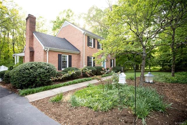 1710 Price Drive, Farmville, VA 23901 (MLS #2112452) :: Village Concepts Realty Group