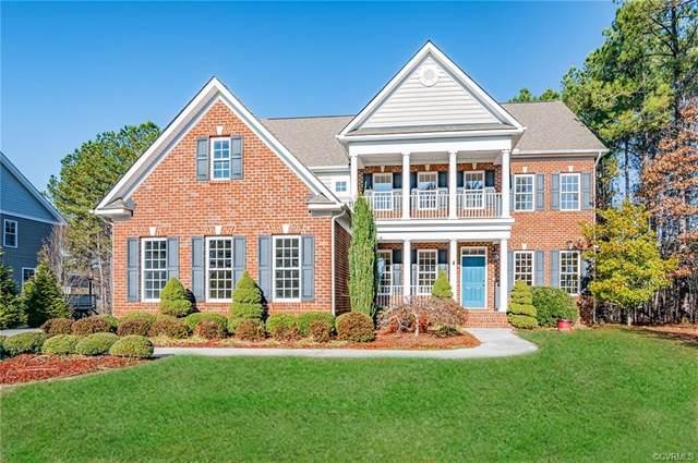 15700 Longlands Road, Chesterfield, VA 23832 (MLS #2112528) :: Small & Associates
