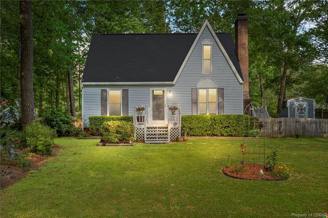 6349 Corbin Court, Gloucester, VA 23061 (#2112558) :: Abbitt Realty Co.