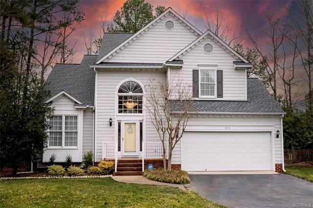 3212 Sweet Creek Court, Henrico, VA 23233 (MLS #2112562) :: Treehouse Realty VA