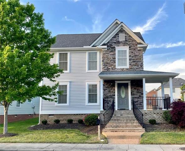 1624 Kemper Street, Richmond, VA 23220 (MLS #2112570) :: Village Concepts Realty Group