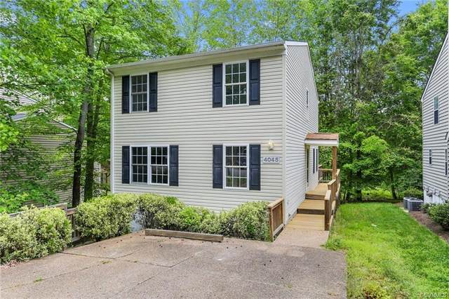 4045 Bradshaw Drive, Williamsburg, VA 23188 (MLS #2112582) :: Blake and Ali Poore Team