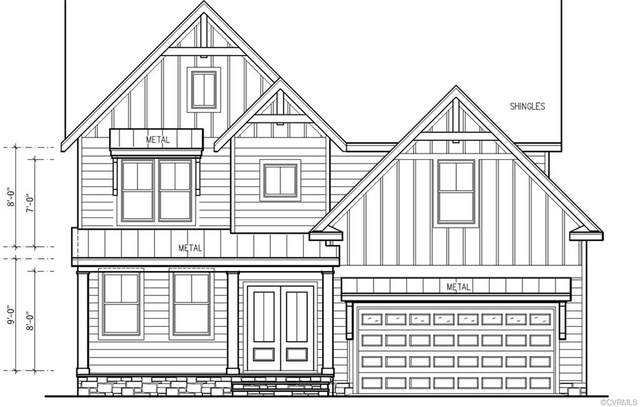 804 Alden Park Drive, Glen Allen, VA 23059 (MLS #2112650) :: Treehouse Realty VA