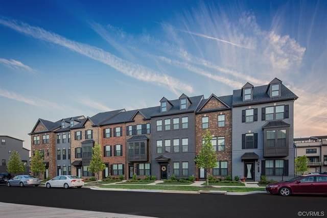 14336 Altavista Boulevard Uc, Midlothian, VA 23114 (MLS #2112653) :: The RVA Group Realty