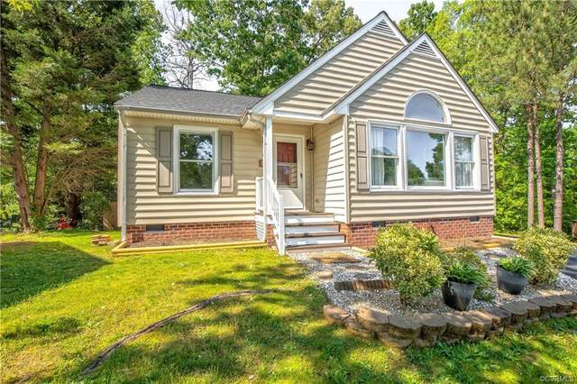 6171 Retreat Hill Lane, Mechanicsville, VA 23111 (MLS #2112703) :: Treehouse Realty VA