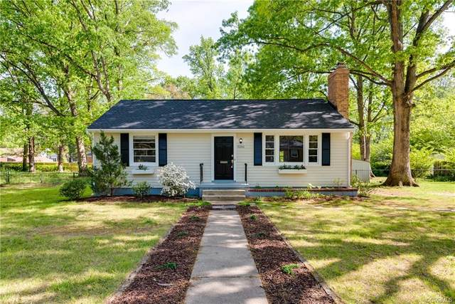 5261 Tilford Road, Richmond, VA 23225 (MLS #2112732) :: Treehouse Realty VA
