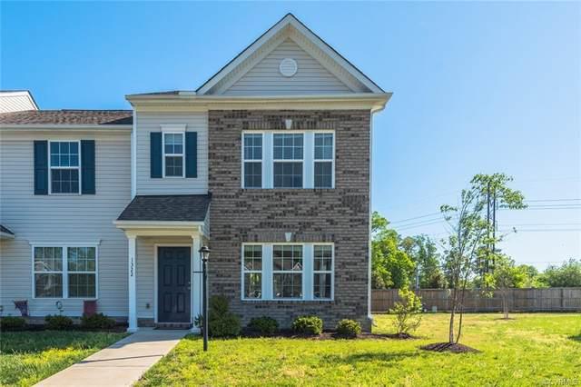 1322 Stone Ridge Park Loop, Richmond, VA 23228 (MLS #2112760) :: Treehouse Realty VA