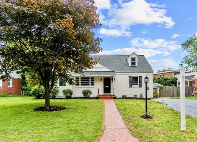 1517 Cutshaw Place, Richmond, VA 23226 (MLS #2112782) :: Small & Associates