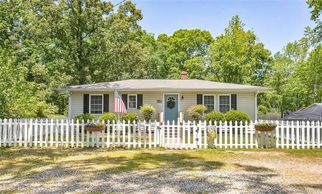 19500 River Road, Chesterfield, VA 23838 (MLS #2112792) :: Treehouse Realty VA