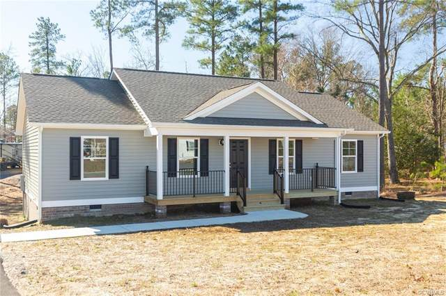 00 Estelle Terrace, Aylett, VA 23009 (MLS #2112793) :: Treehouse Realty VA