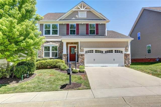 3024 Hunton Cottage Lane, Glen Allen, VA 23059 (MLS #2112816) :: HergGroup Richmond-Metro