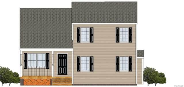 20413 Church Road, Chesterfield, VA 23803 (MLS #2112828) :: Small & Associates