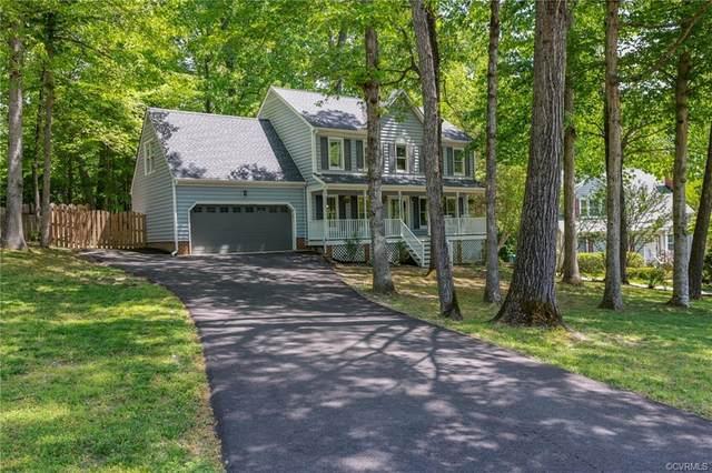 10313 Stonecrest Road, Chesterfield, VA 23236 (MLS #2112863) :: Treehouse Realty VA