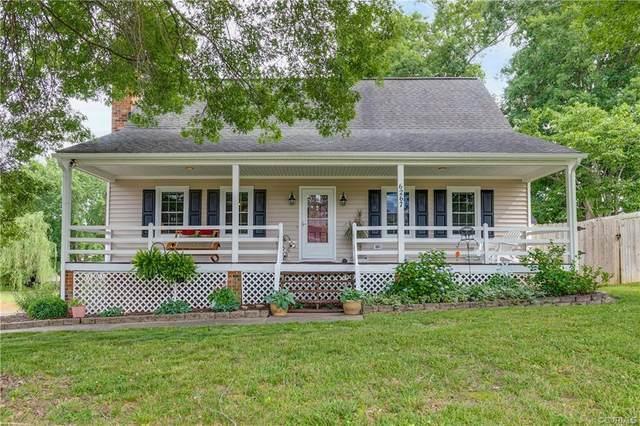 6267 Banshire Drive, Hanover, VA 23111 (MLS #2112874) :: The RVA Group Realty