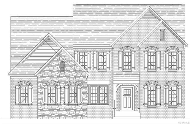 12815 Caddington Mews, Midlothian, VA 23113 (MLS #2112916) :: Village Concepts Realty Group