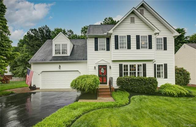 12513 Cambie Place, Henrico, VA 23233 (MLS #2112933) :: Village Concepts Realty Group