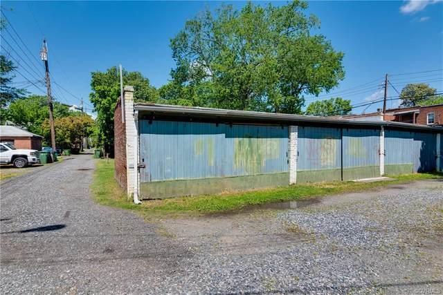 3145 Rear Floyd Avenue, Richmond, VA 23221 (MLS #2113019) :: Small & Associates