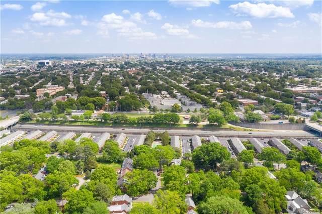 3803 Stuart Avenue, Richmond, VA 23221 (MLS #2113022) :: EXIT First Realty