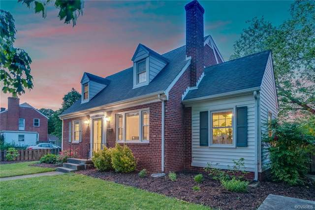 2416 New Berne Road, Henrico, VA 23228 (MLS #2113056) :: EXIT First Realty
