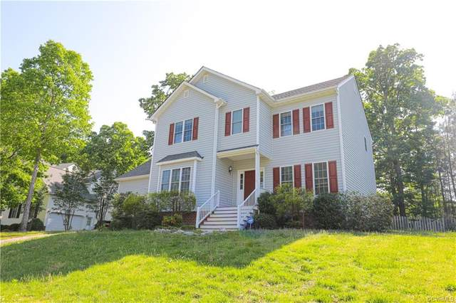 9623 Prince James Terrace, Chesterfield, VA 23832 (MLS #2113060) :: EXIT First Realty