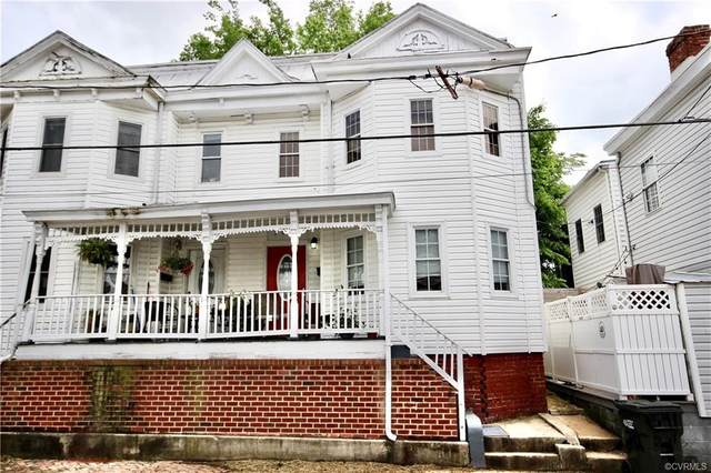 2003 Cedar Street, Richmond, VA 23223 (MLS #2113103) :: Small & Associates