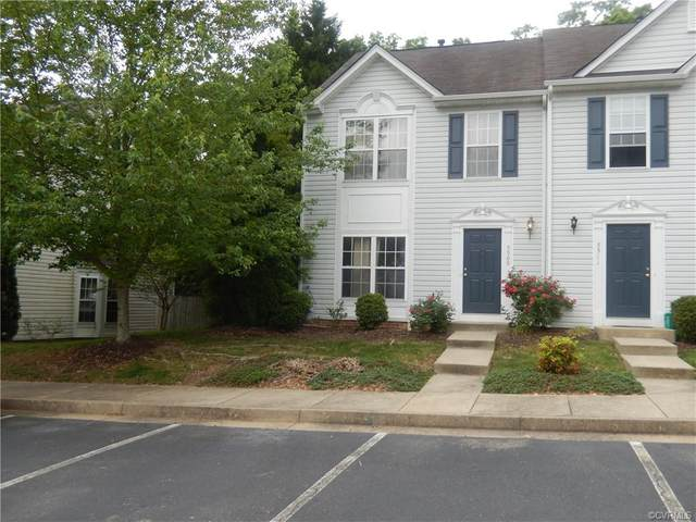 5509 Millstream Lane, Glen Allen, VA 23228 (MLS #2113139) :: Treehouse Realty VA