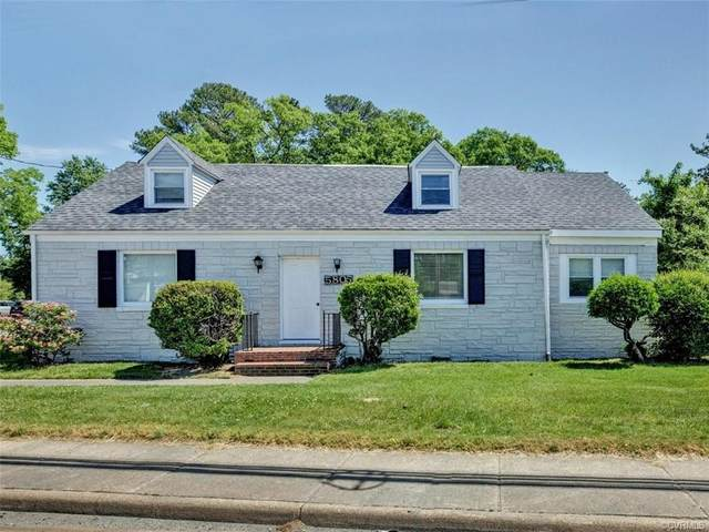 Henrico, VA 23228 :: EXIT First Realty