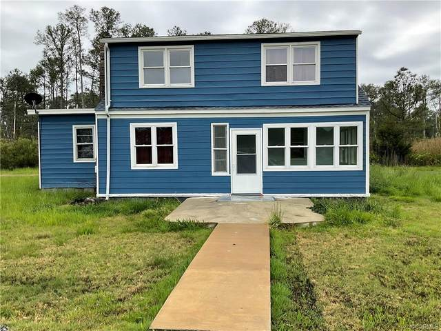 6258 Windmill Point Road, White Stone, VA 22578 (MLS #2113205) :: Village Concepts Realty Group