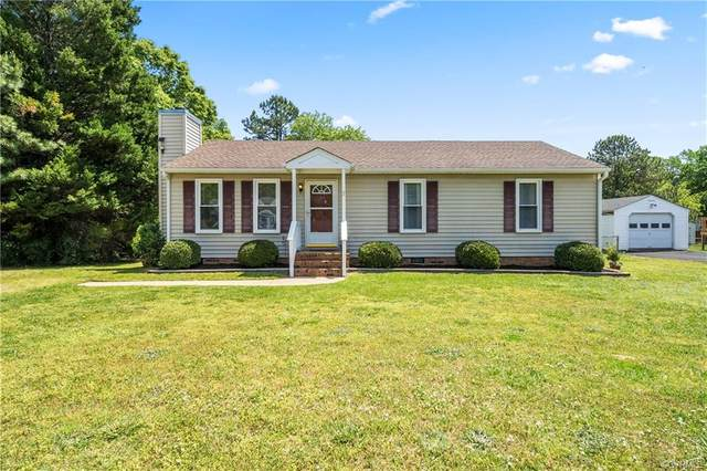4833 Wilconna Road, Chesterfield, VA 23832 (MLS #2113252) :: Village Concepts Realty Group