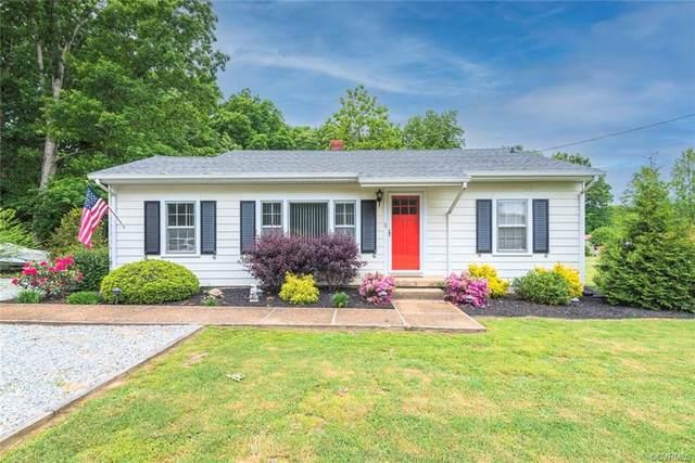 3545 Maidens Road, Powhatan, VA 23139 (MLS #2113287) :: Small & Associates