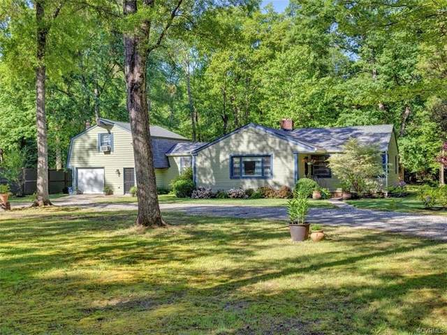 2720 Jimmy Winters Road, Richmond, VA 23235 (MLS #2113300) :: Small & Associates