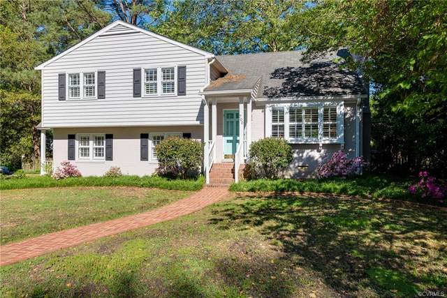 700 Pepper Avenue, Richmond, VA 23226 (MLS #2113338) :: The Redux Group