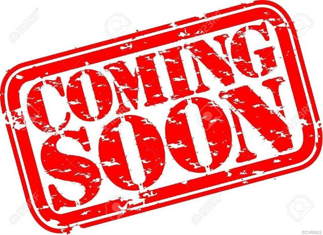 8701 Glen Royal Drive, Chesterfield, VA 23832 (MLS #2113352) :: Small & Associates