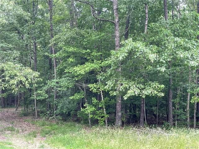 0 Minitree Glen Drive, Providence Forge, VA 23140 (MLS #2113363) :: Treehouse Realty VA