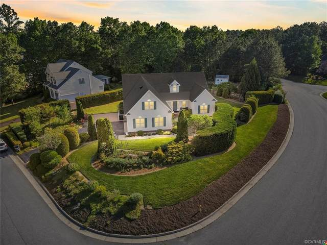14337 Beachmere Drive, Chester, VA 23831 (MLS #2113365) :: Village Concepts Realty Group