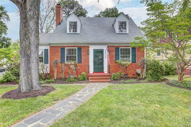 4539 Brook Road, Richmond, VA 23227 (MLS #2113381) :: Village Concepts Realty Group