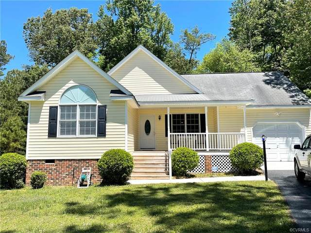 6980 Fox Drive, Prince George, VA 23875 (MLS #2113415) :: HergGroup Richmond-Metro