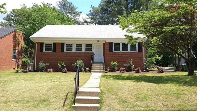 1501 W 45th Street, Richmond, VA 23225 (MLS #2113442) :: Village Concepts Realty Group