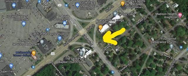 Richmond, VA 23224 :: Abbitt Realty Co.