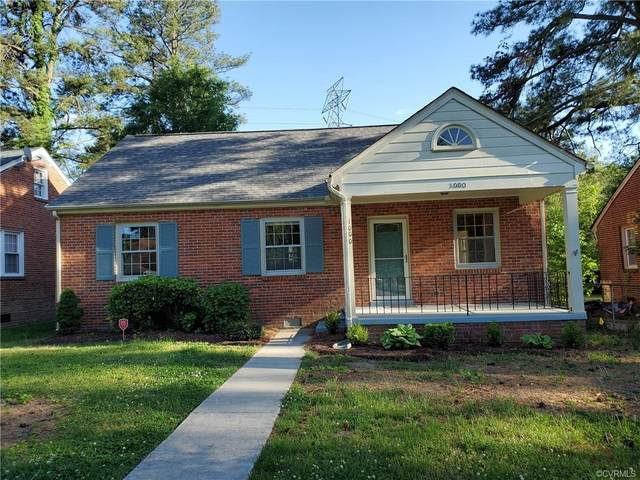 1000 Hampton Road, Petersburg, VA 23805 (MLS #2113461) :: Small & Associates