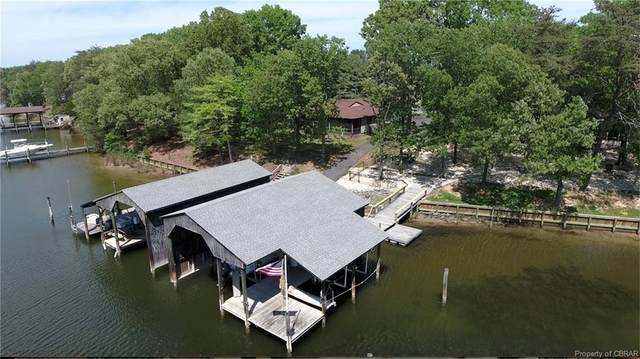 531 Harbor Drive, Reedville, VA 22539 (#2113462) :: The Bell Tower Real Estate Team