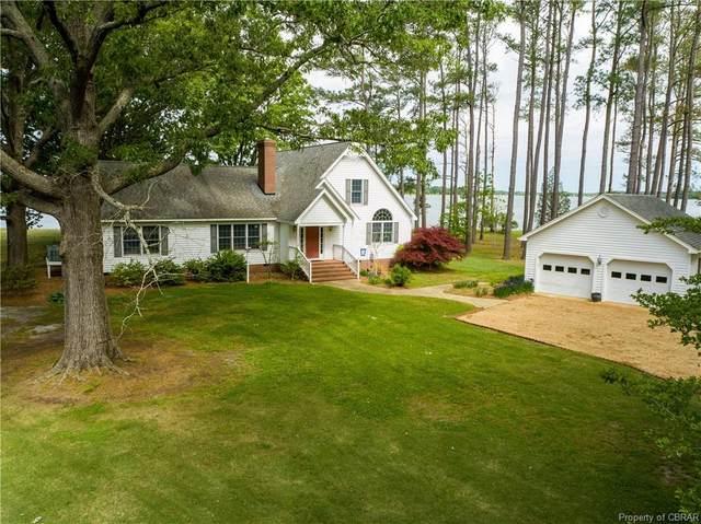558 Riverview Road, Port Haywood, VA 23138 (MLS #2113464) :: Small & Associates