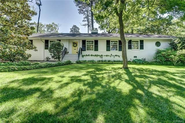 5507 Dorchester Road, Richmond, VA 23225 (MLS #2113471) :: Small & Associates