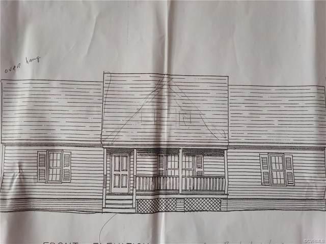 0 Dogwood Lane, Cumberland, VA 23040 (MLS #2113474) :: Treehouse Realty VA