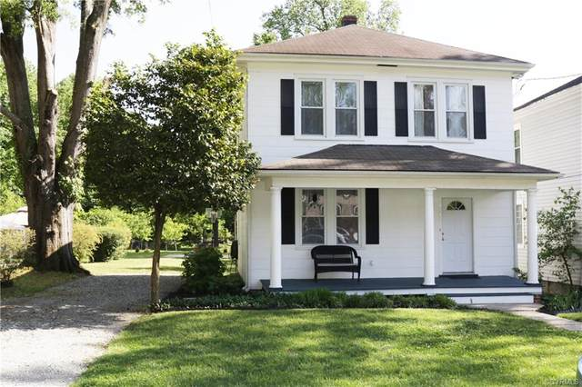 1517 Whatley Street, Henrico, VA 23222 (MLS #2113477) :: The Redux Group