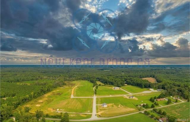 TBD Elliott Field Trace, Quinton, VA 23141 (MLS #2113505) :: The RVA Group Realty