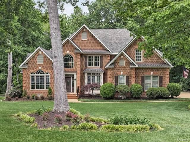 13804 Summerlook Lane, Chesterfield, VA 23832 (MLS #2113536) :: Small & Associates