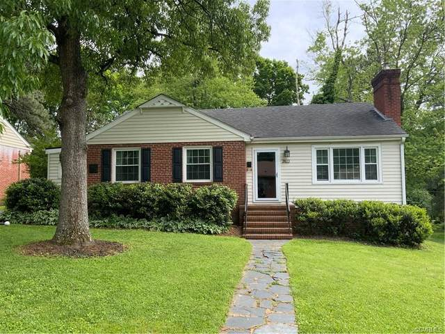 2823 Oakland Avenue, Henrico, VA 23228 (MLS #2113551) :: Village Concepts Realty Group