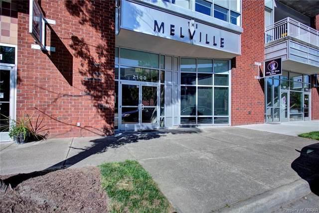 2416 William Styron Square, Newport News, VA 23606 (MLS #2113561) :: The Redux Group